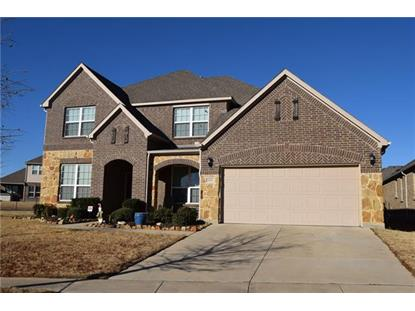 2001 Speckle Drive  Fort Worth, TX MLS# 14005491