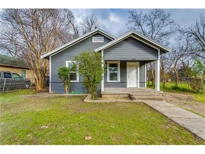 3010 Alabama Avenue  Dallas, TX MLS# 14005514