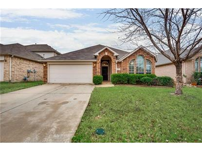 4544 Butterfly Way  Fort Worth, TX MLS# 14005643