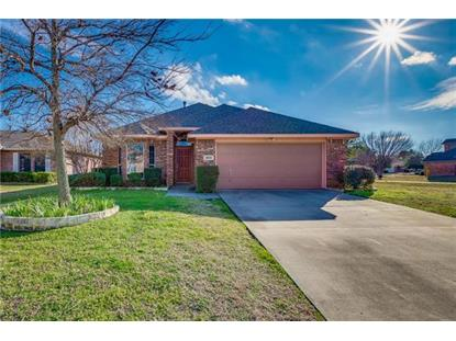 4400 Buckboard Circle  Corinth, TX MLS# 14005751