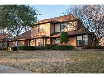 2333 Cross Bend Road  Plano, TX MLS# 14005821