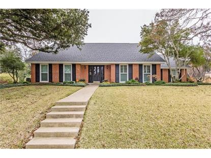 6909 Tumbling Trail  Fort Worth, TX MLS# 14005826