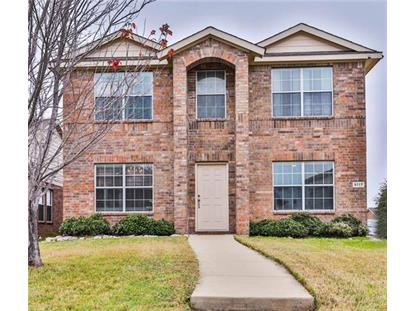 9117 Wild Rose Lane  Cross Roads, TX MLS# 14005922