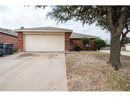 7815 Buford Drive  Dallas, TX MLS# 14005951