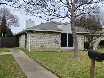 3011 Airhaven Street  Dallas, TX MLS# 14005985