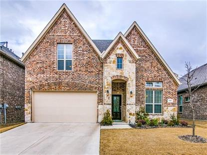 546 Bassett Hall Road  Royse City, TX MLS# 14006263