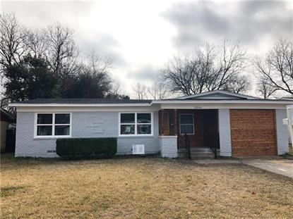 3206 Mayhew Drive  Dallas, TX MLS# 14006284