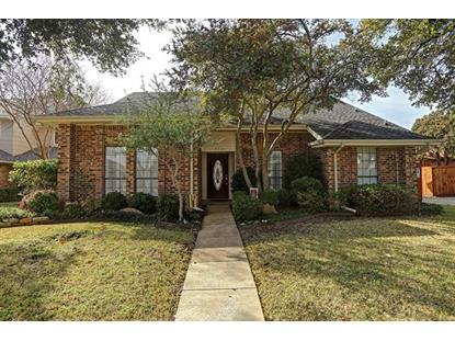 13231 CARTHAGE Lane  Dallas, TX MLS# 14006333