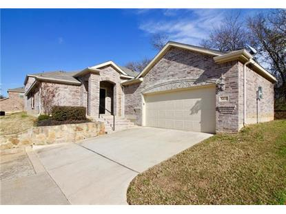 5101 Adamstown Place  Arlington, TX MLS# 14006376