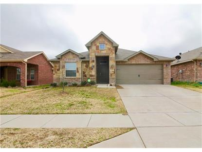 2829 Adams Fall Lane  Fort Worth, TX MLS# 14006385