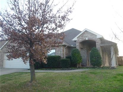 1313 Westridge Drive  Mansfield, TX MLS# 14006637