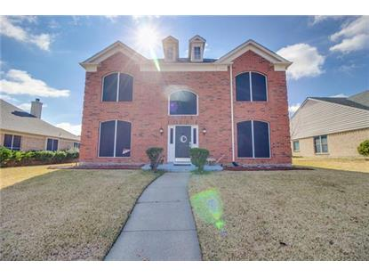 1346 Autumn Trail  Lewisville, TX MLS# 14006750