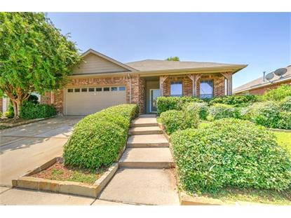 1093 Grand National Boulevard  Fort Worth, TX MLS# 14006772
