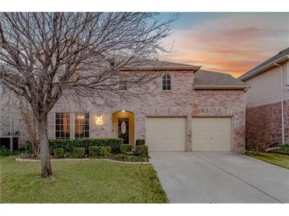 13220 Fieldstone Road  Fort Worth, TX MLS# 14006869