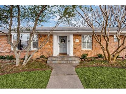 10145 Mccree Road  Dallas, TX MLS# 14006916