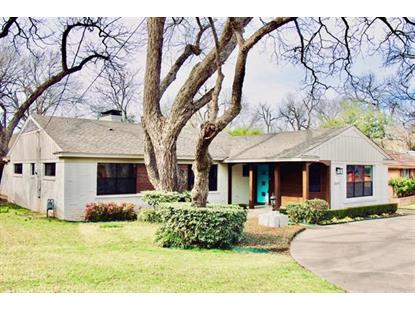 3615 Holliday Road  Dallas, TX MLS# 14006955