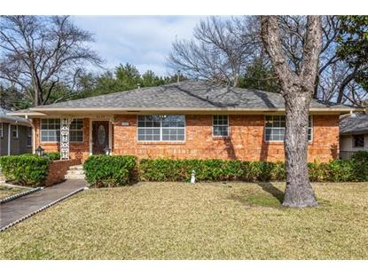 6355 Monticello Avenue  Dallas, TX MLS# 14007092