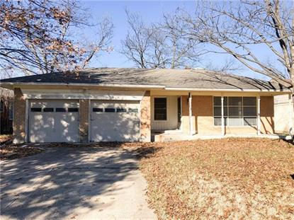 10229 Lanshire Drive  Dallas, TX MLS# 14007451