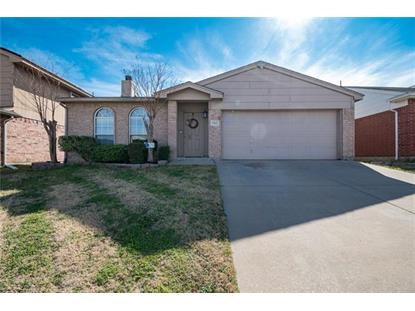 1912 Salt Flats Trail  Arlington, TX MLS# 14007614