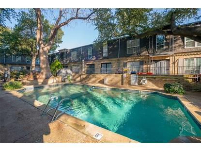 5045 Cedar Springs Road  Dallas, TX MLS# 14007814