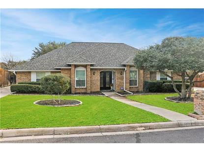 7109 Kildee Lane  Fort Worth, TX MLS# 14008123