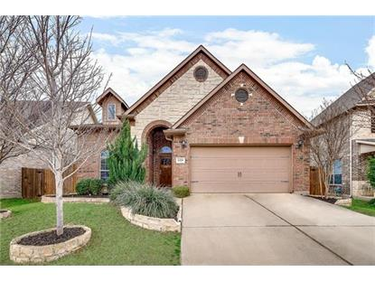 1329 Soaptree Lane  Fort Worth, TX MLS# 14008653