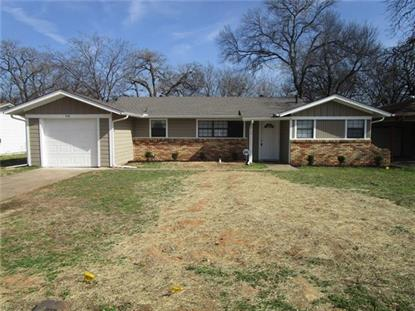 516 Norwood Drive , Hurst, TX