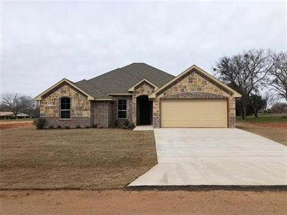 4240 Bay Shore Circle  Granbury, TX MLS# 14019635