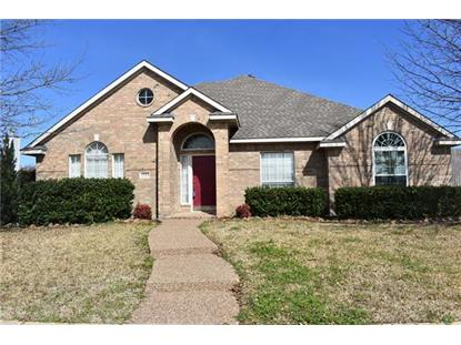 1533 High Country Lane  Allen, TX MLS# 14023116