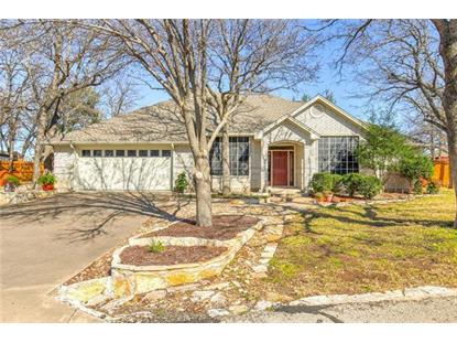 5305 Tioga Court  Granbury, TX MLS# 14024545