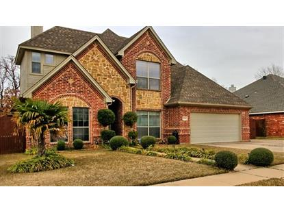 3403 Ledbetter Court  Arlington, TX MLS# 14026221