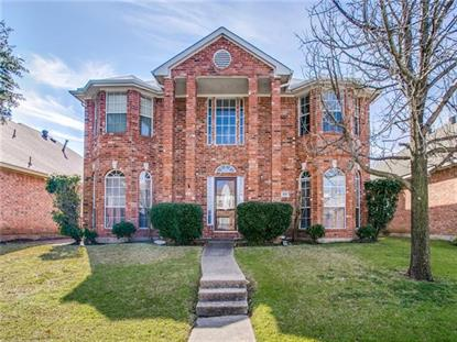 620 White Oak Street  Allen, TX MLS# 14026952