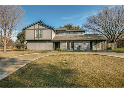 6305 Cricket Court  Arlington, TX MLS# 14028395