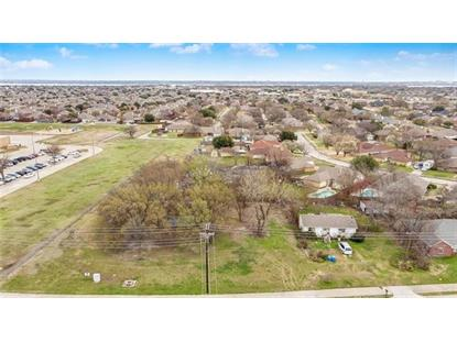 6218 Chiesa Road Rowlett, TX MLS# 14038259