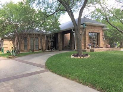 4104 Wood Creek Court  Colleyville, TX MLS# 14049173