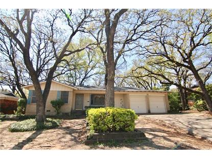 7132 Meadowbrook Drive  Fort Worth, TX MLS# 14052438