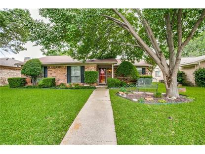 2414 Creekdale Drive  Garland, TX MLS# 14106575