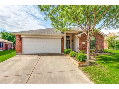 6838 Dream Dust Drive  North Richland Hills, TX MLS# 14111744