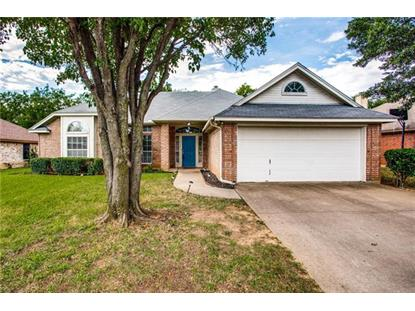 6508 Towne Park Drive  North Richland Hills, TX MLS# 14115450