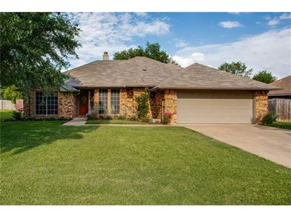 7104 Nicole Court  North Richland Hills, TX MLS# 14116564