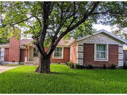 2421 San Medina Avenue  Dallas, TX MLS# 14122561