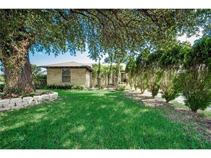 2362 Materhorn Drive  Dallas, TX MLS# 14136629