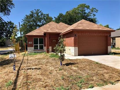 2401 Bethurum Avenue  Dallas, TX MLS# 14145358