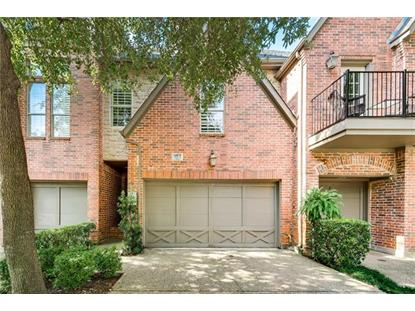 14870 Towne Lake Circle  Addison, TX MLS# 14156049