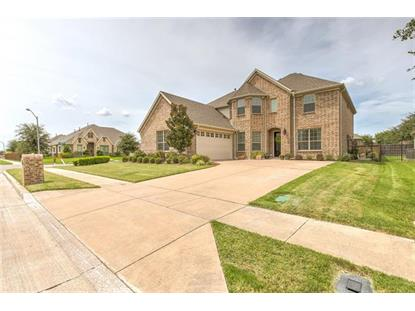 7009 King Ranch Road  North Richland Hills, TX MLS# 14156677