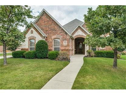 7133 Goodnight Ranch Road  North Richland Hills, TX MLS# 14158977