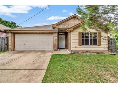 1313 E Virginia Street  McKinney, TX MLS# 14159303