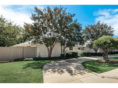 10207 Carry Back Circle Dallas, TX MLS# 14160336