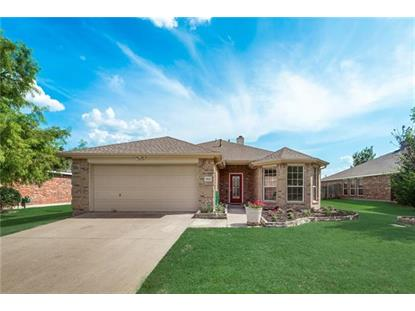 9821 Pierce Drive  McKinney, TX MLS# 14160344