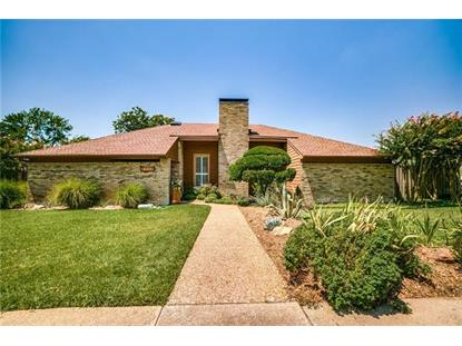 9402 Hilldale Drive  Dallas, TX MLS# 14161343